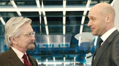 ANT-MAN Movie Clip 12 (2015) Paul Rudd Marvel Superhero Movie HD