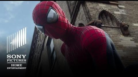 The Amazing Spider-Man 2 Now on Blu-ray Combo Pack & Digital HD!