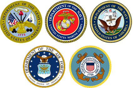 United States Armed Forces (Earth-10005)