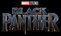 BlackPanther LOGO.Finout OnBlack 11-04-16