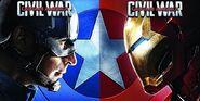 Civil War-Cap-v-Iron RedBlue banner