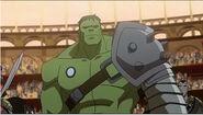 Robert Banner (Planet Hulk)