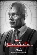 WandaVision New Character Poster 03