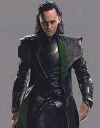Loki - Avenge