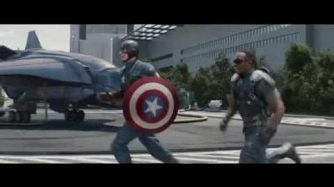 """Take Home Marvel's """"Captain America The Winter Soldier""""-0"""
