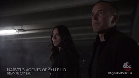 Agents of S.H.I.E.L.D. Episode 5.13: Principia