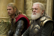 TDW Thor and Odin