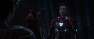 Arc Reactor in Avengers Infinity War 4
