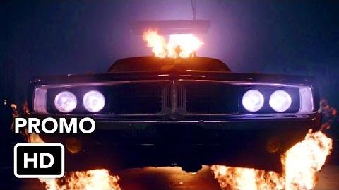"""Marvel's Agents of SHIELD Season 4 """"Watch Out"""" Promo (HD) Ghost Rider"""