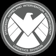 SHIELD Emblem 2