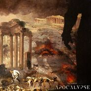 Apocalypse in Athens