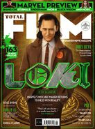 Loki Total Film Cover 01