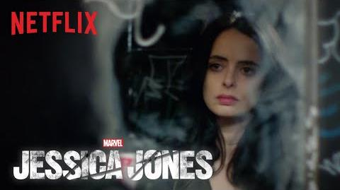 Marvel's Jessica Jones - Season 2 Official Trailer HD Netflix