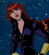 Natasha Romanoff (The Avengers: Earth's Mighties Heroes)