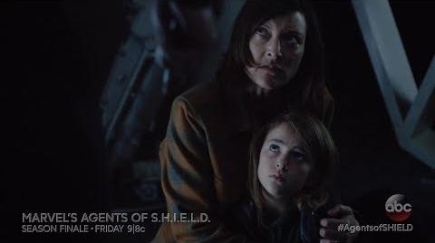 Agents of S.H.I.E.L.D. Episode 5.22: The End