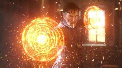 DOCTOR STRANGE Movie Clip - Sanctum Fight (2016) Benedict Cumberbatch Marvel Movie HD