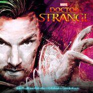 Doctor - Strange - 2016- Calendar - 1