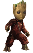 Guardians of the galaxy vol2 baby groot