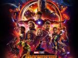 Avengers: Infinity War Soundtrack