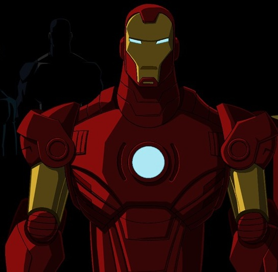 Anthony Stark (Earth-10022)