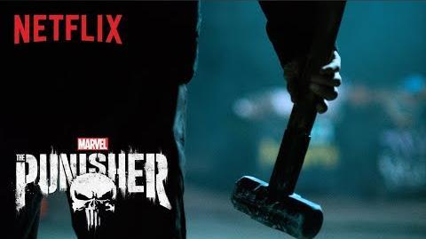 Marvel's The Punisher Demolition HD Netflix