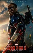 IM3 IronPatriot
