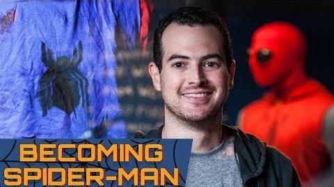 Becoming Spider-Man & Living a Dream! ( SpiderManDIY)