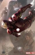 Iron Man sdcc