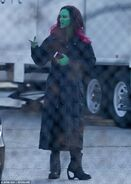 Guardians of the Galaxy Vol. 2 Filming 008