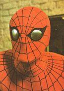 TheAmazing Spiderman-Nick1977