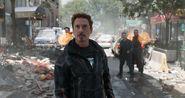 Avengers Infinity Wars Stills 11