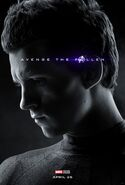 Endgame Character Posters 23