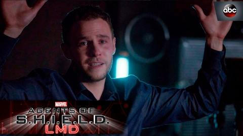 Is Fitz or Simmons the LMD? - Marvel's Agents of S.H.I.E.L.D