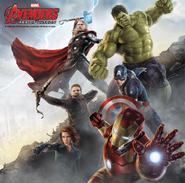 Team-Avengers