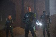 Captain Marvel (film) Stills 07