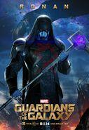 Ronan Gotg Poster
