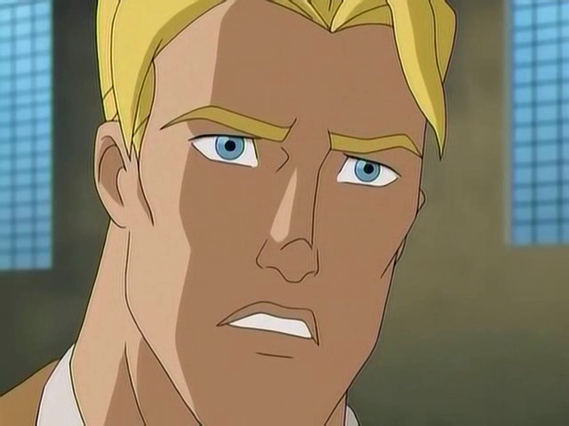 Warren Worthington III (Earth-8096)