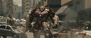 Hulkbuster armoredup