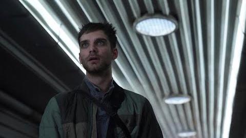 Agents of S.H.I.E.L.D. Episode 5.19: Option Two