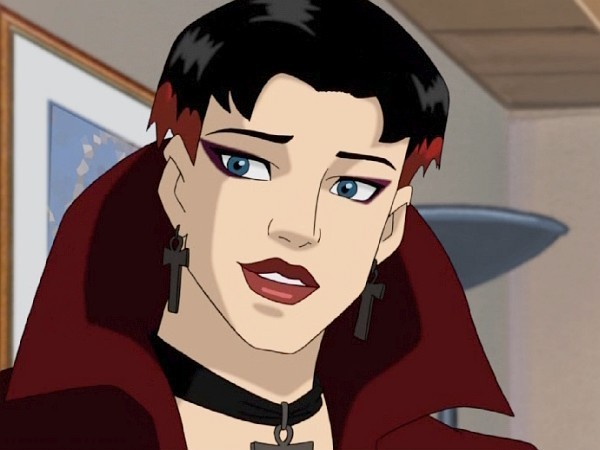Wanda Maximoff (Earth-11052)