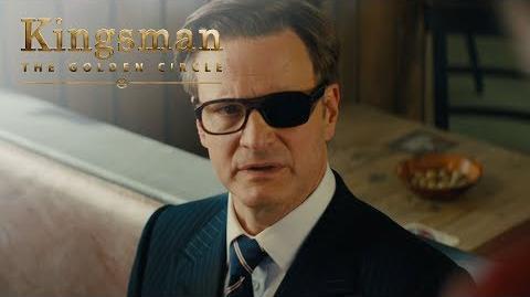 "Kingsman The Golden Circle ""American Cousins"" TV Commercial 20th Century FOX"