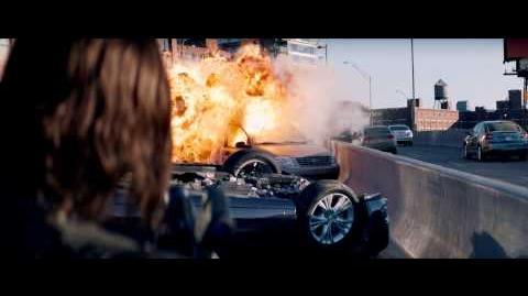 Marvel's Captain America The Winter Soldier - 10 Teaser