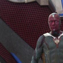 Vision Giant-Man 9 Captain America Civil War.JPG