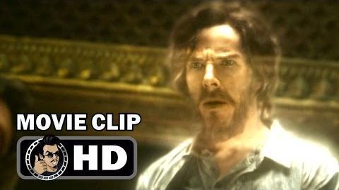 DOCTOR STRANGE Clip - Heal The Body (2016) Benedict Cumberbatch Marvel Movie HD