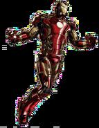 Iron Man Mk 43-AvengersAOU