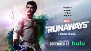 Runaways S3 Character Banners 04