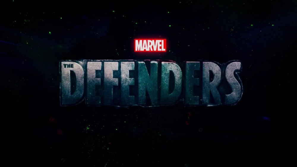 The Defenders (Netflix series)