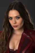 Wanda Scarlet Witch Avengers Infinity War