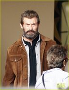 Wolverine 3 set photo 8