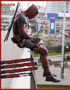 Deadpool Total Film 9